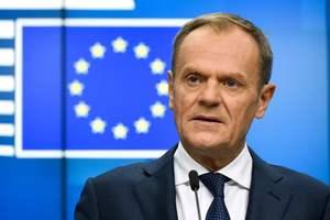 ЕС продлит санкции против России из-за украинских моряков - Туск