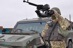 Военное положение на 30 дней и томос: цифры и события недели