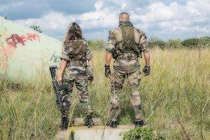 Военное положение: в Винницкой области запретили носить военную форму гражданским