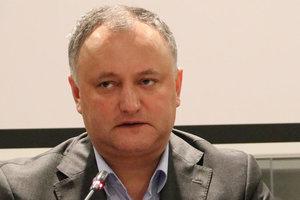 """""""Уходящий"""" парламент Молдовы собрался напоследок отстранить Додона от должности президента"""