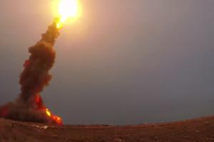 Россия испытала обновленные ракеты для защиты Москвы: опубликовано видео