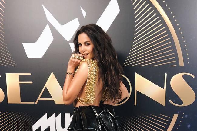 Винник получил музыкальную премию M1 Music Awards 2018