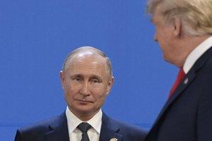 Трамп смягчит санкции против России, но 2019 год для Путина станет еще жестче – Рабинович