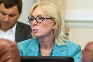 Денисова рассказала, почему задержанных моряков перевезли в Москву и как их будут защищать