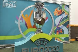 Не побеждали только Сербию: как Украина играла с соперниками по Евро-2020