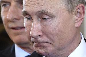 Новосибирск потратил пять миллионов на портреты Путина и фильмы про Крым