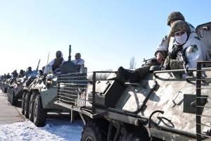 ВСУ перебросят войска к границе с Россией – Порошенко