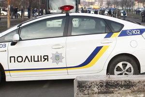 Одесские копы спасли ребенка из наркопритона