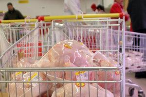Украинцев ждет рост цен на курятину и другое мясо птицы - прогноз