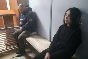 Суд по ДТП в центре Харькова: Зайцевой назначена новая экспертиза