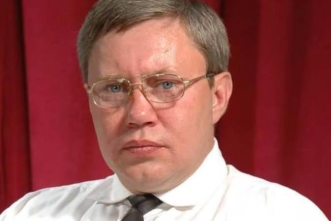 Скончался актёр телесериалов «След» и«Универ»
