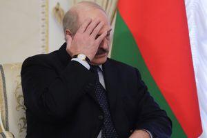 Лукашенко оконфузился, поздравляя нового президента Грузии