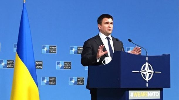 Генеральный секретарь  НАТО отвергнул  просьбу Порошенко окораблях альянса вАзовское море