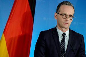 Германия настаивает на политическом решении Керченского кризиса