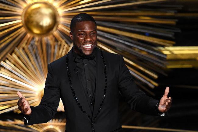 ВСША назвали ведущего церемонии вручения «Оскара» в предстоящем году