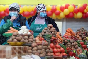 """В Украине взлетают цены на """"зимние"""" овощи: эксперты назвали причины"""