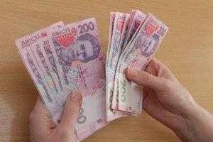 Зарплаты по 60 тысяч гривен: сколько получают депутаты и как в Раде оценивают оклады украинцев