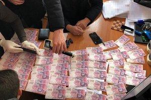 В Виннице на взятке поймали чиновника Государственной исполнительной службы