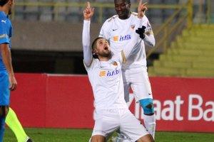 Украинский форвард спустя два месяца вернулся на поле и забил победный гол