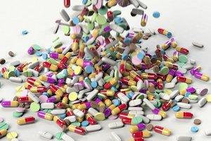Кабмин утвердил Стратегию обеспечения украинцев лекарствами