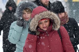 ГСЧС предупреждает об ухудшении погоды в Украине