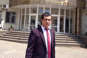 Репрессии оккупантов в Крыму: арестован адвокат украинских моряков