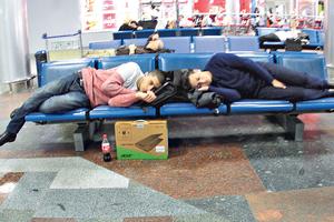 Авиалинии вам заплатят: что делать, если ваш рейс задержали или отменили