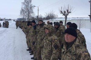 В случае агрессии РФ резервисты прибудут в армию за считанные часы - Полторак