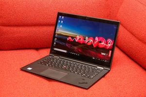 Ноутбуки Lenovo после изменения настроек BIOS могут выйти из строя