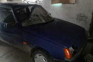 В Херсонской области водитель легковушки сбил пешехода и скрылся с места ДТП