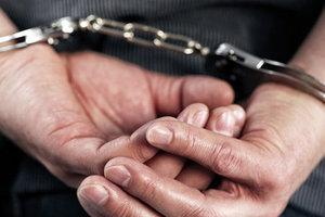 """""""Минировал"""" воинскую часть: в Кривом Роге полицейские задержали мужчину"""