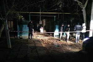 Под Одессой взорвался жилой дом: два человека оказались в больнице