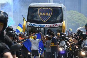 В Мадриде ждут армию агрессивно настроенных фанатов из Аргентины на финал Кубка Либертадорес