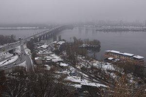 """Дожди, снег и потепление: синоптики обещают """"мокрые выходные"""""""