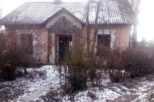 В Хмельницкой области на морозе нашли тело младенца