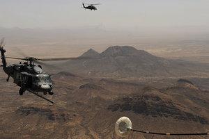 Удар Путину под дых: Филиппины выбрали вертолеты США вместо российских
