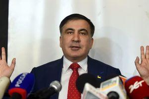 """Спецрепортаж: """"По следам украинского самозванца в Грузии"""""""