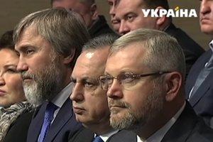 """На форуме """"Строим сильную страну"""" обсудили вопросы децентрализации"""
