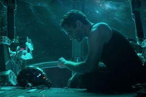 """Это просто эпично! Появился захватывающий трейлер фильма """"Мстители: Конец игры"""""""