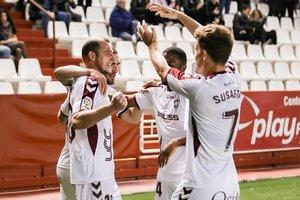 Роман Зозуля забил гол и получил красную карточку