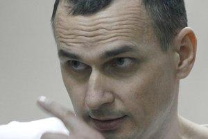 Адвокат рассказал о тяжелых последствиях голодовки Олега Сенцова