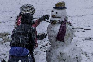 Зима скоро вернется: синоптики рассказали о смене погоды