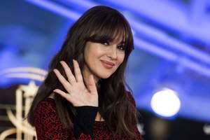 В длинном вечернем платье: Моника Беллуччи на закрытии кинофестиваля в Марокко
