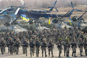 Вторая неделя военного положения: что изменилось в стране и каких неожиданностей ожидать