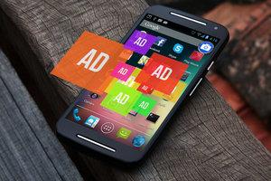 Как заблокировать рекламу на Android: полезные советы