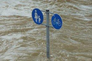 На Вьетнам обрушились мощные ливни: есть первые жертвы наводнения