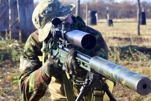 Ситуация на Донбассе: боевики ударили из запрещенного оружия и понесли потери
