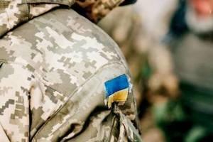 Боевики на Донбассе 11 раз открывали огонь по позициям ВСУ, ранили одного бойца