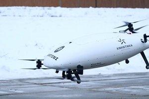 Российские изобретатели опозорились: аэротакси за 12 млн рублей рухнуло через 13 секунд