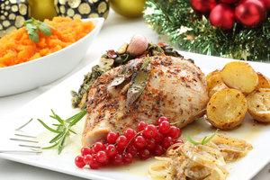 Горячие закуски на Новый год: ТОП-5 оригинальных рецептов